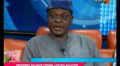 Galaxy Today: Finding Lasting Solution to Herdsmen Killing