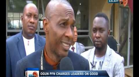 Ogun PFN charges leaders on good governance