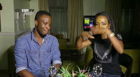 My Wife Blamed Me for not Flirting in the House - Dee-One BBNaija