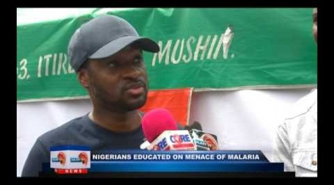 Nigerians educated on menace of malaria