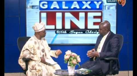 Muda Yusuf speaks on ways out of economic recession