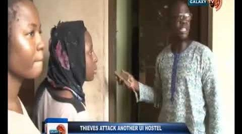 Robbers Attack Another University of Ibadan Hostel