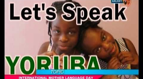 The Buzz: International Mother Language Day