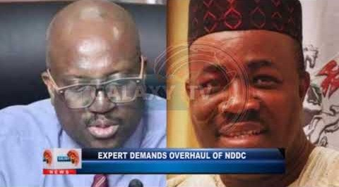 Expert Demands Overhaul of NDDC