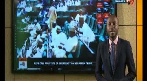 Reps call for State of Emergency on Herdsmen Crisis