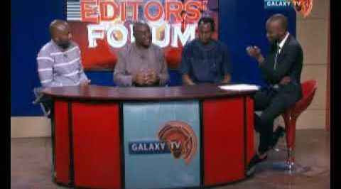 Editors Forum: Federal high court proscribes IPOB