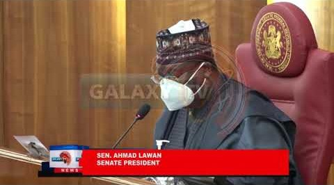 Senate Passes Bill Imposing Strict Penalty For Rapists, Kidnappers.