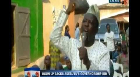 Ogun Labour Party backs Adebutu's Governorship Bid