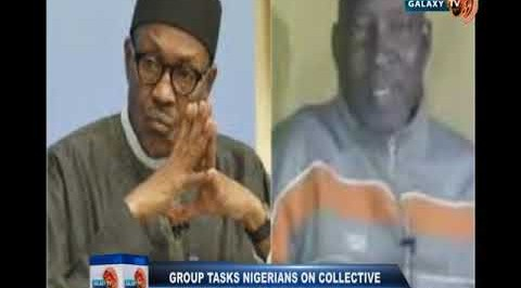 Group Tasks Nigerians On Collective Efforts To Defeat Terrorism