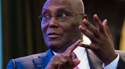2019 presidential race: Atiku Vs Buhari