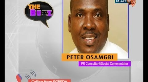 Lagos State Government should Pay Relief Funds to only Tax Payers - PR Expert Peter Osamgbi