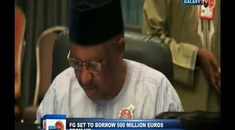 FG set to Borrow 500 Million Euros from UK