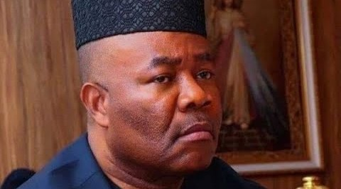 Akpabio Fails to Name Contractor Lawmakers as Reps Heads to Court