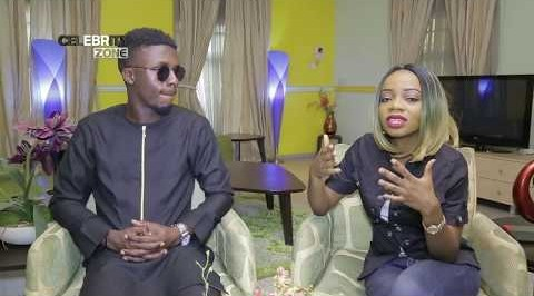 My milly rock moves had nothing to do with Tobi's eviction: Lolu BBnaija