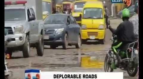 Motorists React to State of Emergency on Lagos Roads