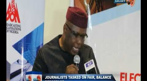 News@7: INEC speaks on Osun election, role of journalists