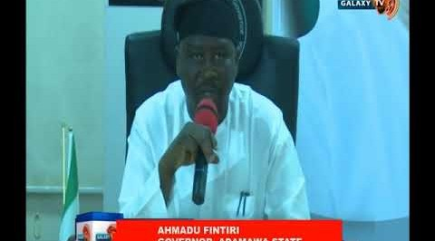 2000 Adamawa Workers to Benefit from Housing Scheme