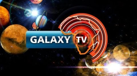 Galaxy TV live now