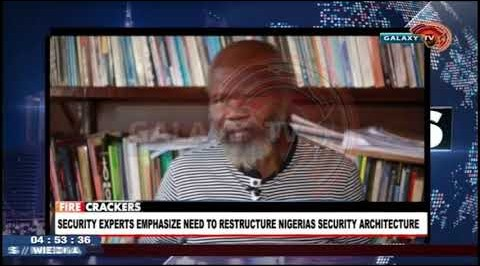 Gen. Ishola Williams (RTD) expresses shock over massive killings of Nigerian Soldiers by Bandits.
