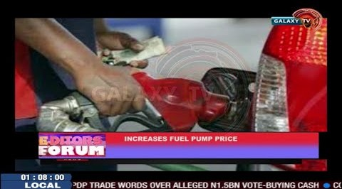 Here is a Rundown of Petrol Prices Between 2000 - 2020