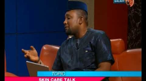 Galaxy Today: Skin Care Talk