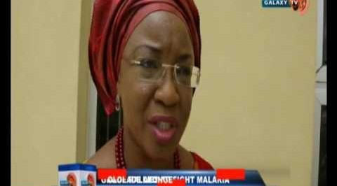 Galaxynews @10: Group rallies to fight Malaria