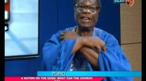Shocking Prophecy: Bishop Olusola Durojaye reveals the next President of Nigeria