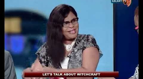 Lets Talk About Witchcraft