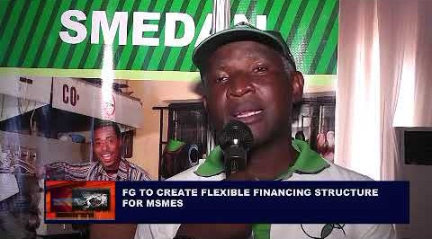 FG plans flexible financing structure for SMES