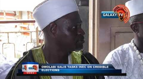 Owolabi Salis tasks INEC on credible elections