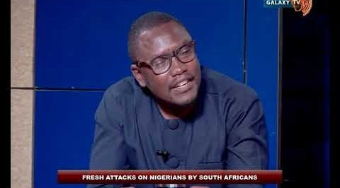 Fresh Attack on Nigerians by South Africans