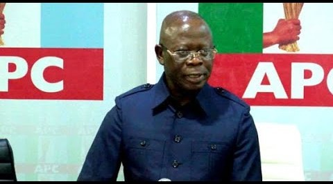 Oshiomhole Suspension Saga Vs APC Crisis