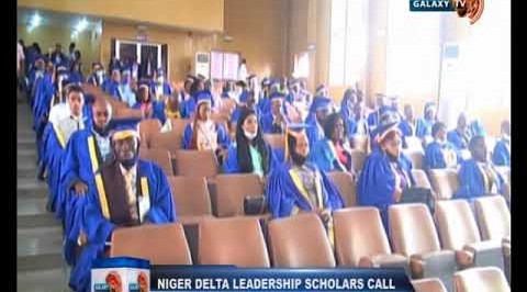 Niger Delta Leadership Scholars Call For Competent Leaders