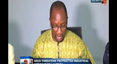 ASUU threatens protracted industrial action over LAUTECH