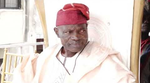 Akintoye Insists on Liberation of Yoruba Race