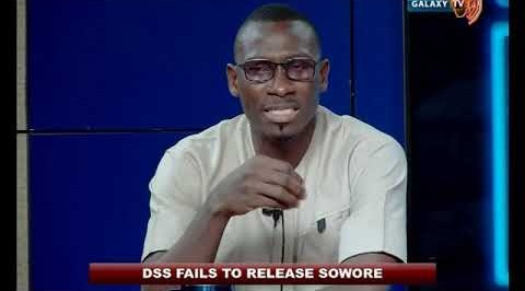 DSS Fails to Release Sowore
