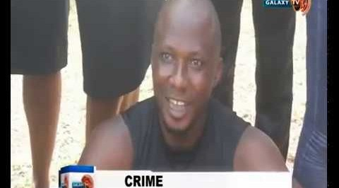 Imo Police Arrests Notorious Cultists, Armed Robber