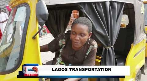 FEMALE TRICYCLE OPERATORS BREAKING GENDER STEREOTYPES