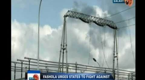 Fashola urges states to fight against energy theft