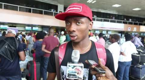 Exclusive: Kelechi Nnwakali reveals his mission in Arsenal