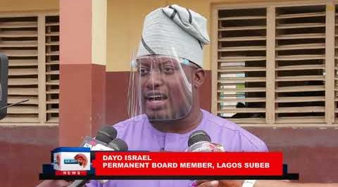 Lagos SUBEB Trains School Managers ahead Resumption