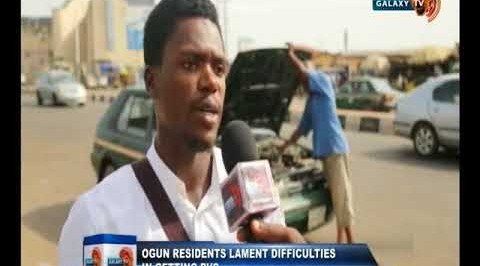 Ogun residents lament difficulties in getting PVCs