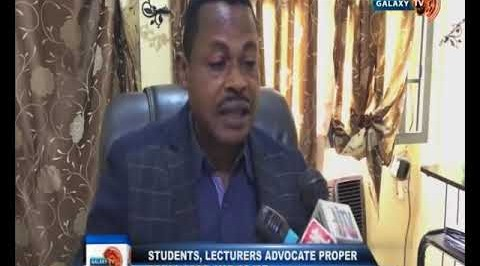 Students, Lecturers Advocate Proper Dress Code, Use of ICT
