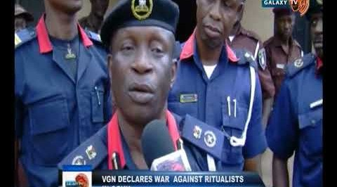 VGN declares war against ritualists in Ogun