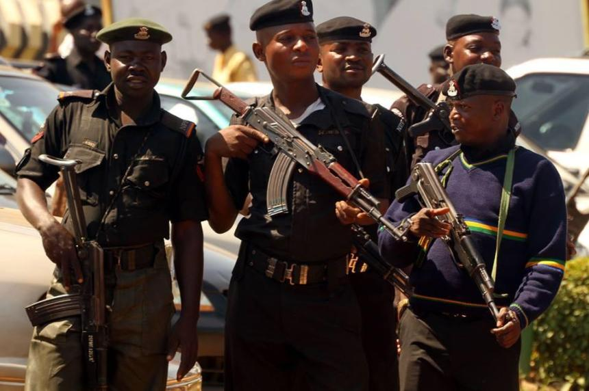 Police assures residents, crime-free Eid-el-Kabir celebration