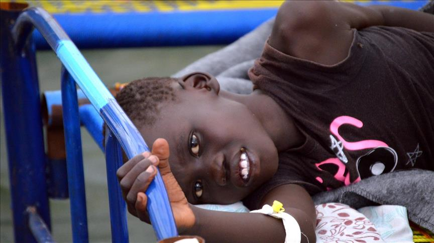 Cholera breaks out in Borno