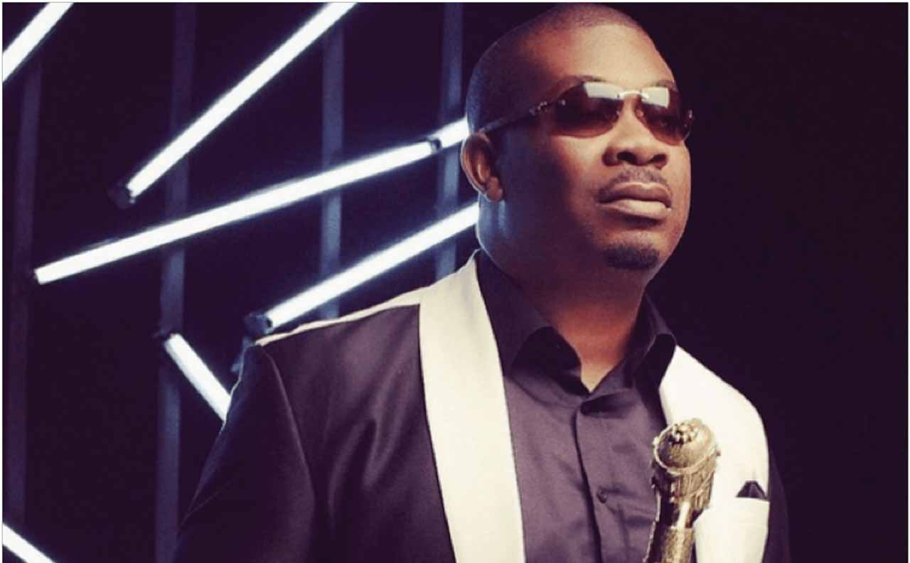 Don Jazzy slams FG over tax rate