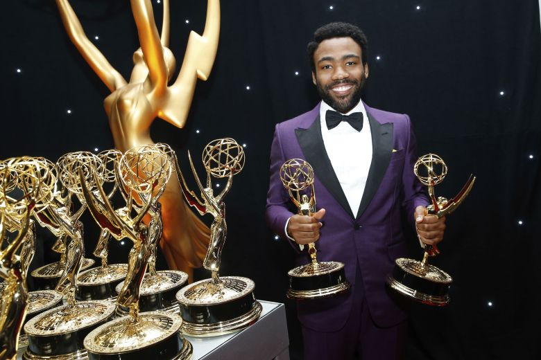 Full list of winners at 2018 Emmy awards