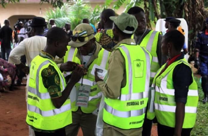 INEC Fresh Recruitment For Observers 2017