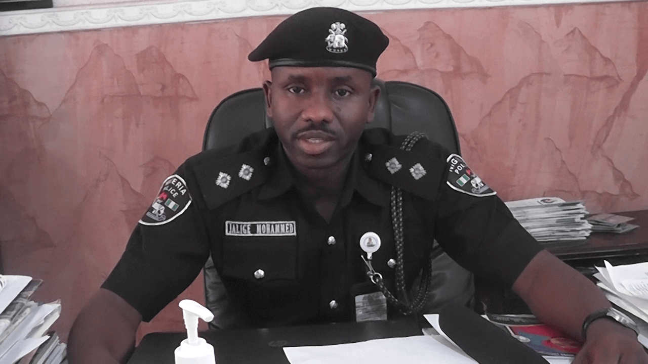 The Kaduna Police Public Relations Officer( PPRO), ASP Mohammad Jalige